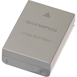 Olympus BLN-1 7.6-Volt 1220 mAh Battery for OM-D EM-5 and E-P5