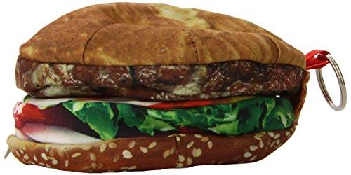 DCI Yummy Pocket, Hamburger
