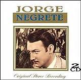 echange, troc Jorge Negrete - Gold Collection