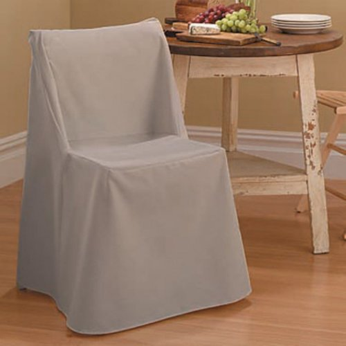 Folding Cushion Chairs front-1031635