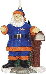 Welcome Home Santa Ornament-Florida