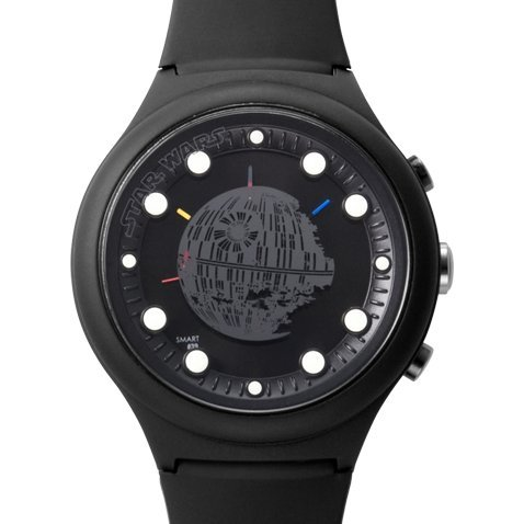 Star Wars Death Watch Smart Style Limited Edition # 39