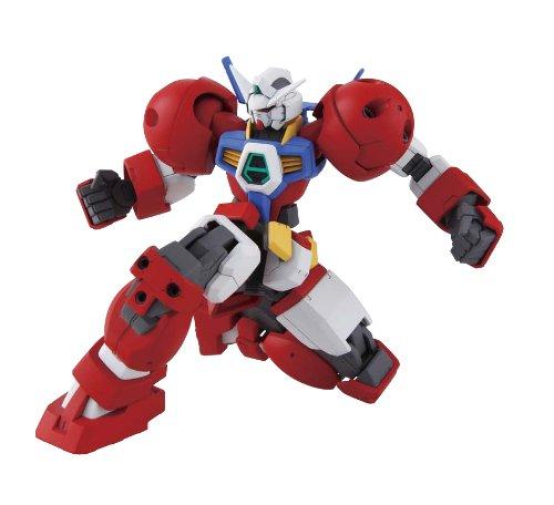 Gundam Age : AGE-1T Gundam AGE-1 Titus 1/144 Scale Model Bandai