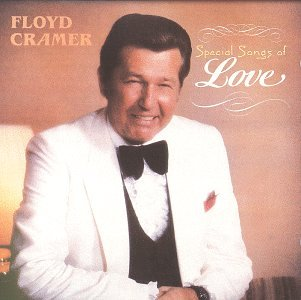 Floyd Cramer - Special Songs of Love - Zortam Music