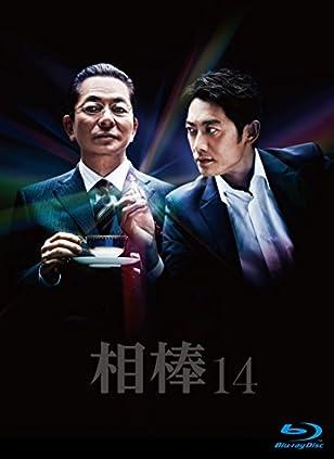 相棒season14 ブルーレイBOX(6枚組) [Blu-ray]