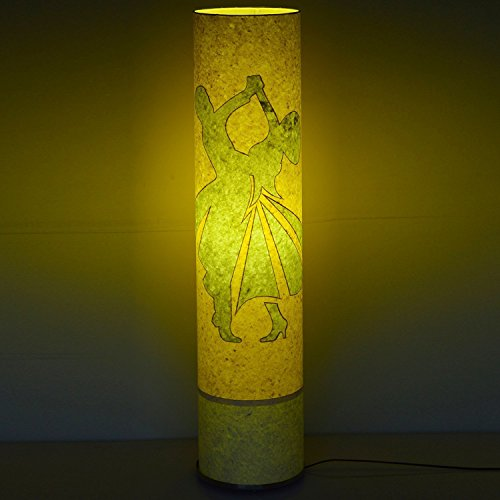 craftter-dancing-lovers-yellow-and-white-cylinderical-artistic-floor-lamps-handmade-floor-lights
