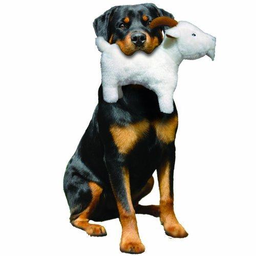 Mighty Dog Toys Warranty