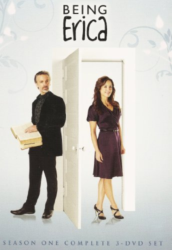 Being Erica (Season 1) (Being Erica Season 2 compare prices)