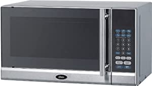 Oster OGG3701 .7-Cubic Foot 700-Watt Digital Microwave Oven by Oster