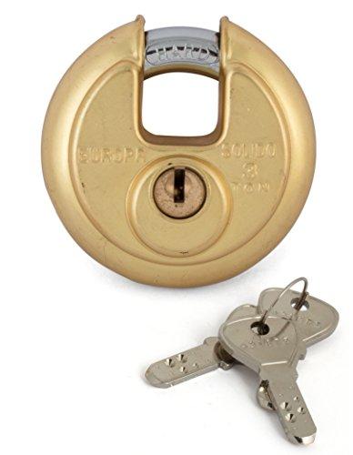 Buy Godrej Locks Navtal 7 Levers Hardened 4 Keys On