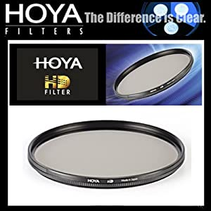 67mm For Sony Alpha A3000 Multithreaded Glass Filter Circular Polarizer Multicoated C-PL