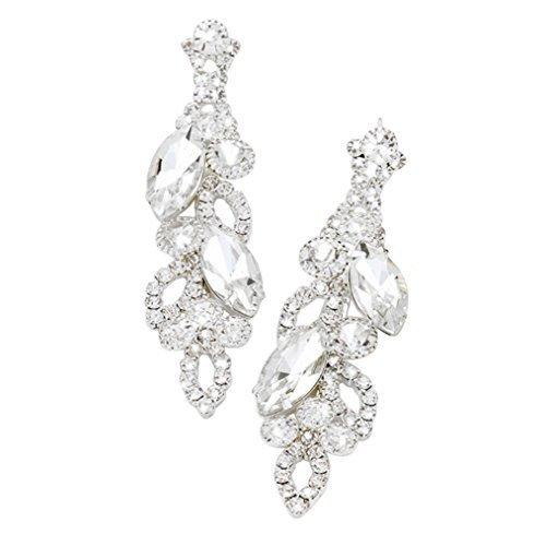 rosemarie-colecciones-de-la-mujer-brillantes-de-cristal-pendientes-colgantes