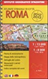 Product icon of Roma 1:13.000, 1:8.000