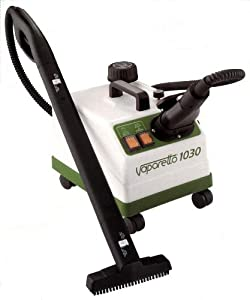 New Polti 1030R Vaporetto Vapor Steam Cleaner, Part PTUS0009. Made in Italy.