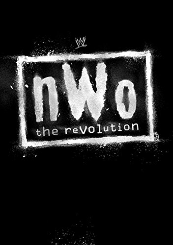 WWE: nWo: The Revolution