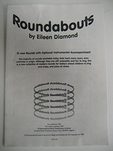 Roundabouts (Songbook)