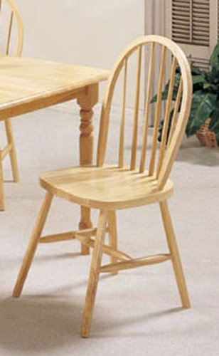 Windsor Natural Dining Chair