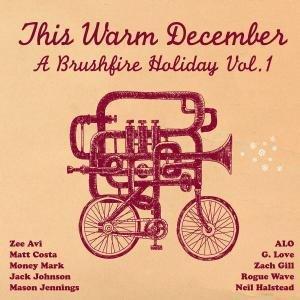 artist - This Warm December: Brushfire Holiday