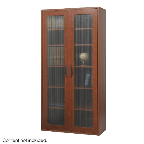 Aprèstm Modular Storage Tall Cabinet By Safco front-886603