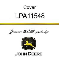 John Deere Bimini Sun Shade for Zero Tur...