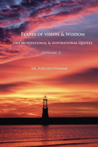 pearls-of-vision-wisdom-volume-2-1001-motivaitonal-inspirational-quotes-english-edition
