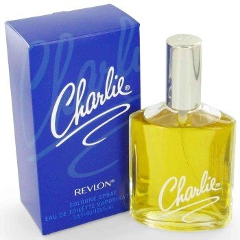 Charlie Gift Set Woman (2 pieces) by Revlon