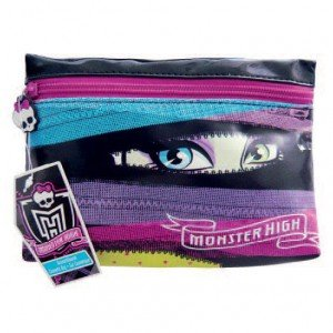 MONSTER HIGH - Kosmetiktasche