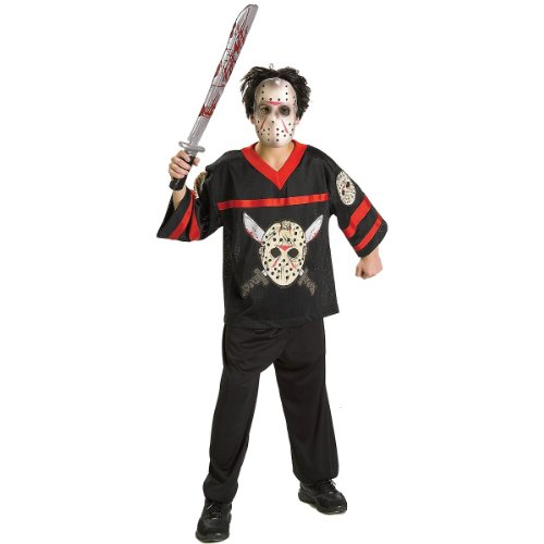 Jason Costume - Large