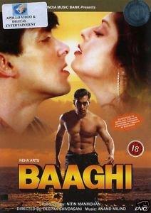Amazon.com: Baaghi: Salman Khan: Movies & TV