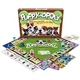Puppy-opoly