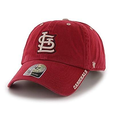 MLB mens Ice Adjustable Cap