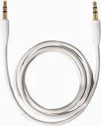 CALLONE Aux Cable 1m AUX TO AUX CABLE