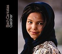 Bach: Cantatas Vol.20