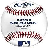 Rawlings Official Major League Baseballs (Quantity of 12) by Rawlings