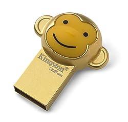 KINGSTON DTCNY16/32GB USB 3.1
