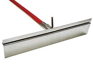 Goldblatt G16103 Aluminum Concrete Placer
