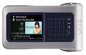 Sony VGF-AP1L 40 GB VAIO Pocket Digital Music Player