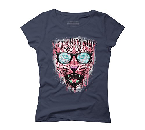 myob-womens-2x-large-navy-graphic-t-shirt-design-by-humans
