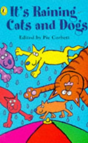 Its Raining Cats An Dogs Book