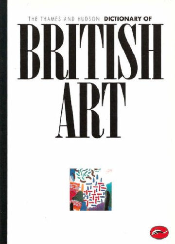 The Thames and Hudson Encyclopedia of British Art (World of Art)