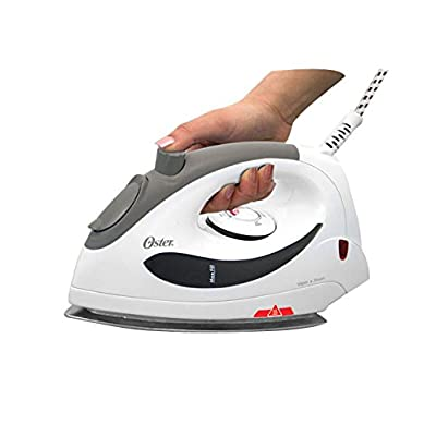Oster 5805-449 1750-Watt Steam Iron (White)