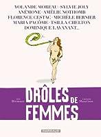Drôles de femmes - tome 1 - Drôles de Femmes (One shot)