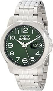 Invicta Men's 6861 II Collection Eagle Force Stainless Steel Watch