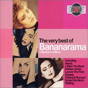 Bananarama - Best of Bananarama,the,Very - Zortam Music
