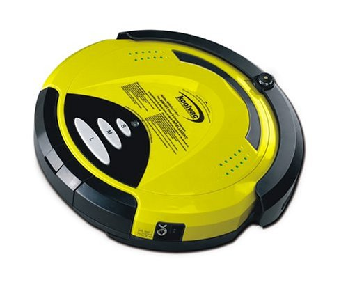 Koolvac Kv 1 Robotic Vacuum Where To Buy Handheld