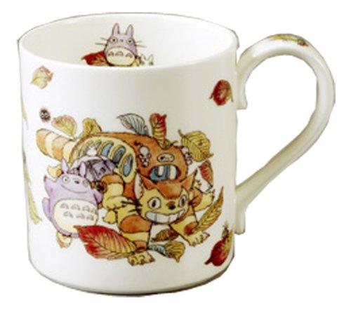 Noritake bone China Totoro mug T97265/4660-6