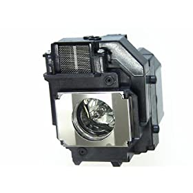 EPSON プロジェクター交換用ランプ 純正  ELPLP54