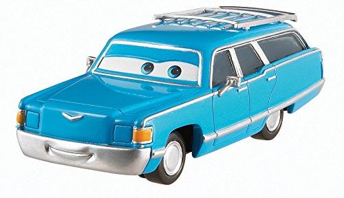 Disney/Pixar Cars Mrs. The King Diecast Vehicle
