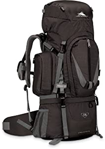 High Sierra Classic Series 59501 Appalachian 75 Internal Frame Pack by High Sierra