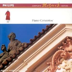 L'Intégrale Mozart, vol.4 - Concertos pour piano